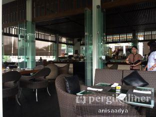 Foto 11 - Interior di The Restaurant - Hotel Padma oleh Anisa Adya