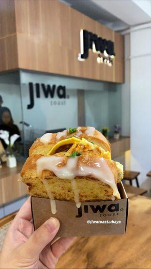 Foto review Jiwa Toast oleh Yepsa Yunika 1