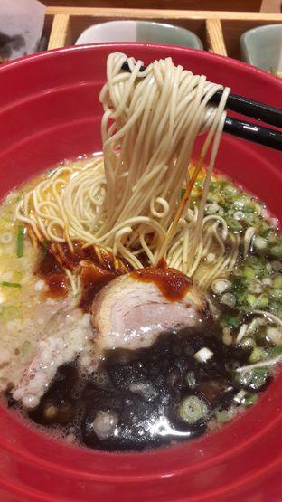 Foto review Ippudo oleh Andri  2
