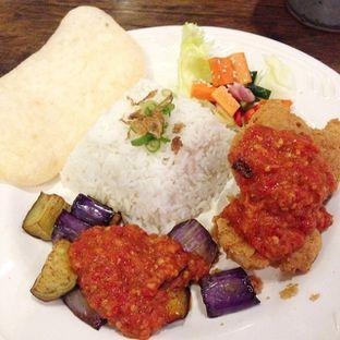 Foto 5 - Makanan(Dori Sambal Terong) di My Kopi-O! oleh Milly