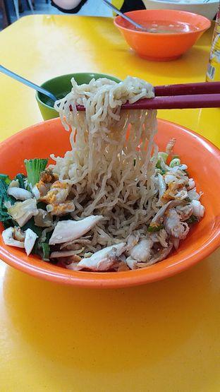 Foto 2 - Makanan di Bakmie 78 Spesial Ayam Kampung oleh Lingga S