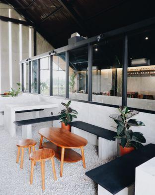 Foto review Simetri Coffee Roasters oleh Della Ayu 19