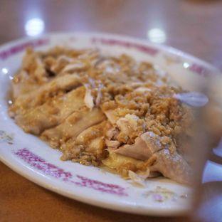 Foto review Angke Restaurant oleh Maria Irene 2