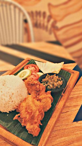 Foto 1 - Makanan di Geulis The Authentic Bandung Restaurant oleh Manstabh Food