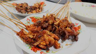 Foto - Makanan di Sate DJ oleh Eat and Leisure
