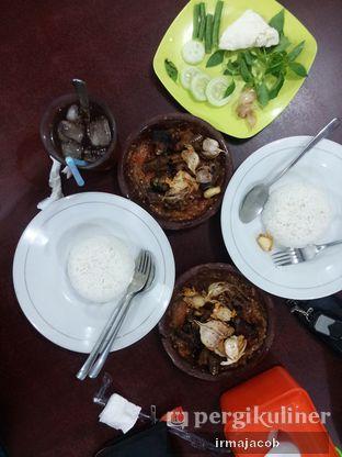 Foto review Spesial Belut Surabaya H. Poer oleh irma jacob 1