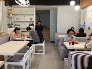 Foto 4 - Interior di Kare Curry House oleh NOTIFOODCATION Notice, Food, & Location