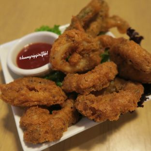 Foto 2 - Makanan di The Manhattan Fish Market oleh Astrid Wangarry