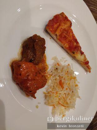 Foto 10 - Makanan di The Cafe - Hotel Mulia oleh Kevin Leonardi @makancengli