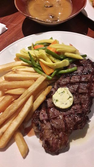 Foto review Hard Rock Cafe oleh Andri  1