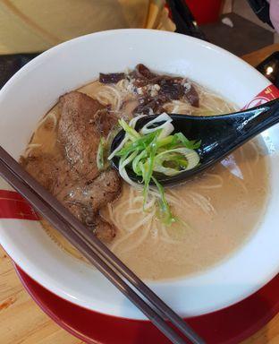 Foto 3 - Makanan di Universal Noodle Ichiro Chazuke Ramen Market oleh Ken @bigtummy_culinary