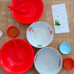 Foto 2 - Makanan di Bihun Bebek & Ayam TPI oleh Cantika | IGFOODLER