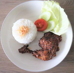Foto 2 - Makanan di Chill Bill Coffees & Platters oleh Lya Amalia