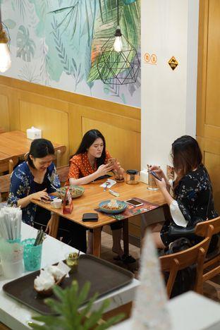 Foto 8 - Interior di Caffe Pralet oleh Yohanes Cahya | IG : @yohanes.cahya