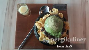 Foto review Patbingsoo oleh Bernadetha Desi Ardiyanti 1