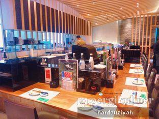 Foto review Itacho Sushi oleh Han Fauziyah 20