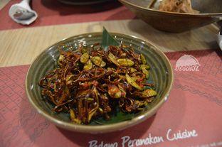 Foto 3 - Makanan di Marco Padang Grill oleh IG: FOODIOZ