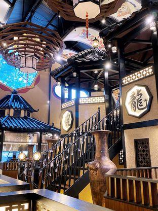 Foto 1 - Interior di Twelve Chinese Dining oleh Marisa Aryani