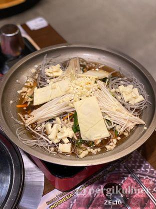 Foto 8 - Makanan di Magal Korean BBQ oleh @teddyzelig