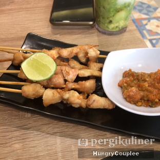 Foto 3 - Makanan di Waroeng Up2date oleh Hungry Couplee