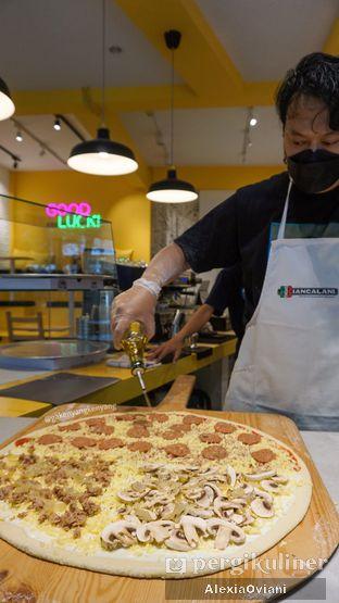 Foto review Bocca Lupo Coffee & Pizza oleh @gakenyangkenyang - AlexiaOviani 7