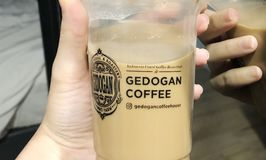 Gedogan Coffee House