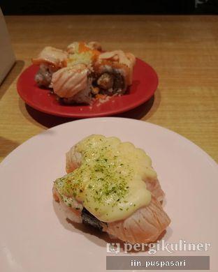 Foto review Sushi Tei oleh Iin Puspasari 3