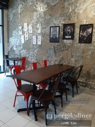 Foto 4 - Interior di Ong's Kitchen oleh Selfi Tan