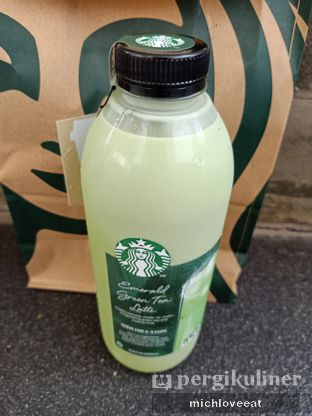 Foto 5 - Makanan di Starbucks Coffee oleh Mich Love Eat