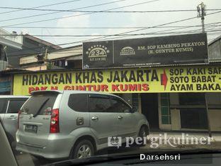 Foto review Hidangan Khas Jakarta Pak H. Guntur Kumis oleh Darsehsri Handayani 8