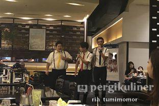 Foto 4 - Interior di Fonzu Premium Grill & Shabu oleh Ria Tumimomor IG: @riamrt