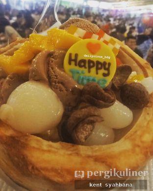 Foto 1 - Makanan di Soto Mie Bakut Sukabumi Ko Ricky oleh @dailycious_bdg