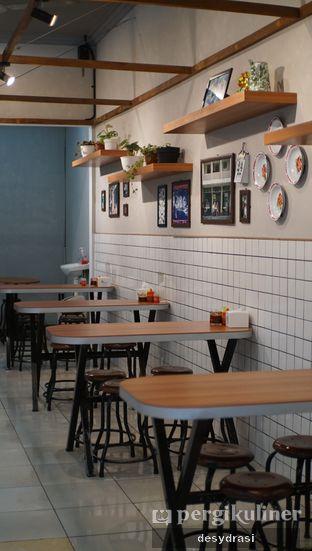 Foto 9 - Interior di YUJAJAN oleh Desy Mustika