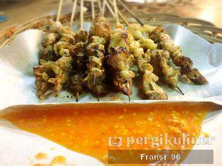 Foto 6 - Makanan di Sate Taichan Bang Ucup oleh Fransiscus