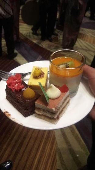 Foto 5 - Makanan di Seasonal Tastes - The Westin Jakarta oleh Renodaneswara @caesarinodswr