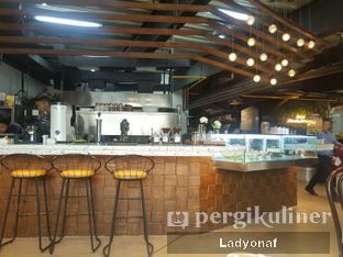Foto review Terrazzo Kitchen & Coffee oleh Ladyonaf @placetogoandeat 4