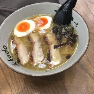 Foto review Ikkudo Ichi oleh Angela Nadia 4