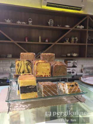Foto 20 - Interior di Papa & Mama Bistro and Coffee oleh Deasy Lim