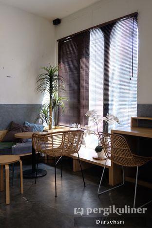 Foto 3 - Interior di Sunyi House of Coffee and Hope oleh Darsehsri Handayani