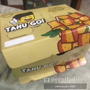Foto review Tahu Go! oleh Hungry Mommy 3