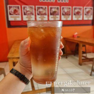 Foto 9 - Makanan di Geprek Gold Chick oleh Nana (IG: @foodlover_gallery)