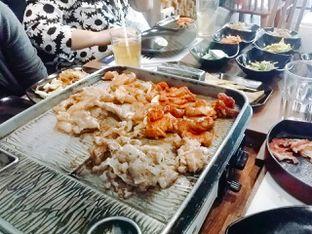 Foto 3 - Makanan di Ssikkek Express oleh Vicky Angdi