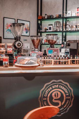 Foto 4 - Interior di Gerilya Coffee and Roastery oleh Vionna & Tommy