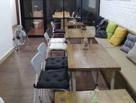 foto Classroom Food & Space