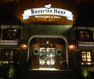 Foto 1 - Eksterior di Bavarian Haus Bratwurst & Grill oleh RI 347 | Rihana & Ismail
