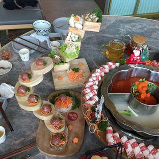 Foto 6 - Makanan di Chongqing Liuyishou Hotpot oleh @Itsjusterr