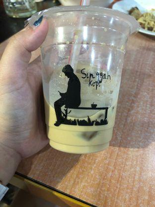Foto - Makanan di Singgah Kopi oleh @yoliechan_lie