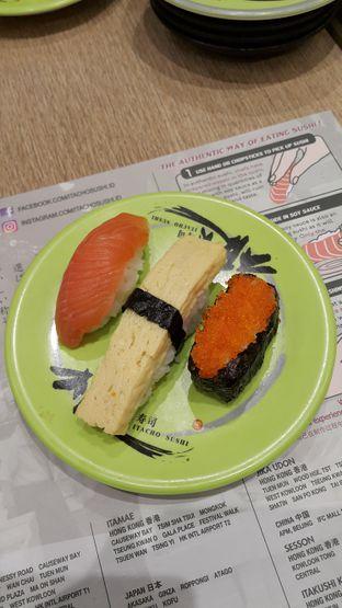 Foto 3 - Makanan di Itacho Sushi oleh Edwin Lim (IG : @edwinlim_97)