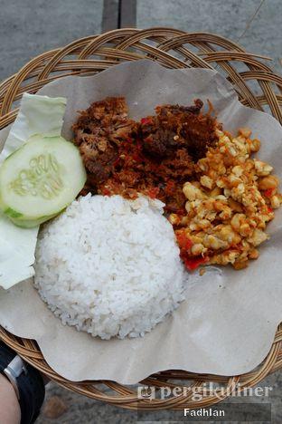 Foto review Kakkk Ayam Geprek oleh Muhammad Fadhlan (@jktfoodseeker) 6