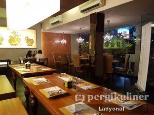 Foto 8 - Interior di Sate Khas Senayan oleh Ladyonaf @placetogoandeat